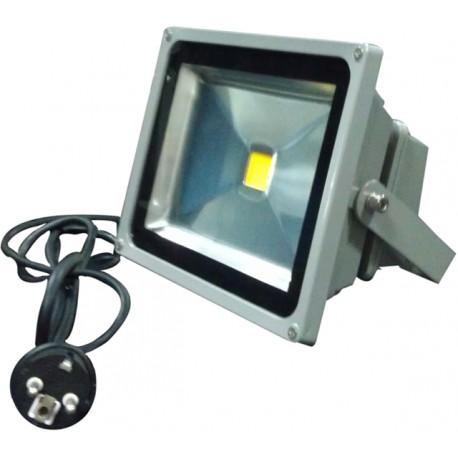 PROYECTOR LED 30W 2400 LUM.1,5M 1180110