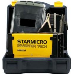 EQUIPO SOLDAR STARMICRO180 230V C/AC+MAL