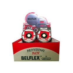 EXPOSITOR CD200 INOX BELFLEX A60TBF115X1