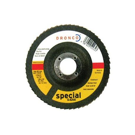 DISCO DRONCO GA-115/12 120X115X22 MIL HO