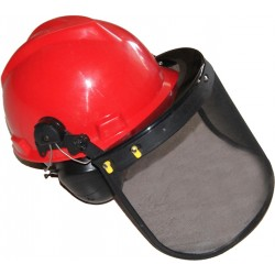 CASCO SEGURIDAD CS-40043