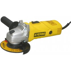 AMOLADORA MINI 580100 900W 115MM