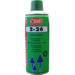 SPRAY ACEITE 2-26 400 ML DIELECTRICO