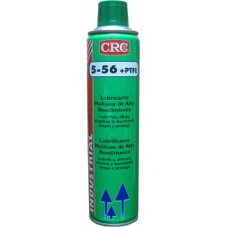 SPRAY ACEITE 5-56+PTFE 400 ML MULTIUSO