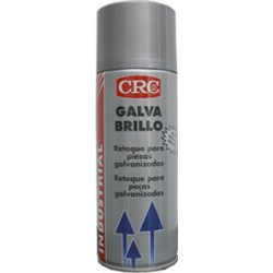 SPRAY GALVA BRILLO 400 ML