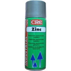 SPRAY INDUSTRIAL ZINC 400 ML