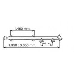 COLUMNA P-904200 P/MINOR MILLENNIUM