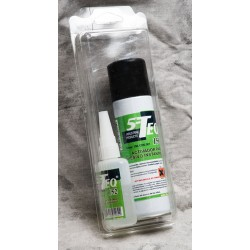 KIT ADHESIVO 152 50GR+ACTIV. 156 150ML