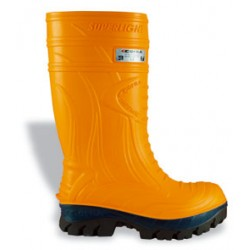 BOTA THERMIC ORANGE S5 HRO CI SRC TALLAS 39-46