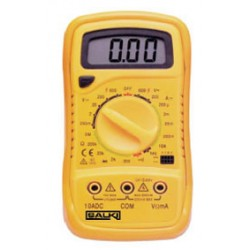 MULTIMETRO PRECISION DIGITAL 8506162