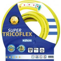 MANG.TRICOFLEX 048374/25MM AMAR.R/50M