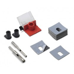 KIT BROCAS EASY GRES 4919 6,0-10MM