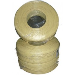CABLE TELEFONICO BEIGE TF\2X0,50