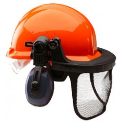 CASCO FORESTAL S25