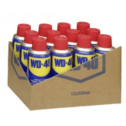 ACEITE WD-40 SPRAY 200ML 34102