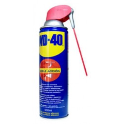 ACEITE WD-40 SPRAY 500ML  D.ACCIÓN 34198