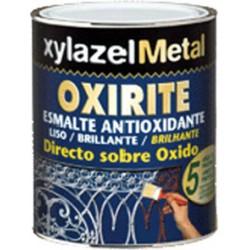 XYLAZEL OXIRITE LISO 6017203 750ML NGR.