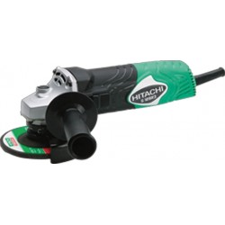 AMOLADORA HITACHI G12-SR3LB 730W 115MM+MAL+DISCO