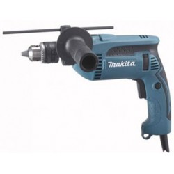 TALADRO PERCUTOR MAKITA HP-1640 680W