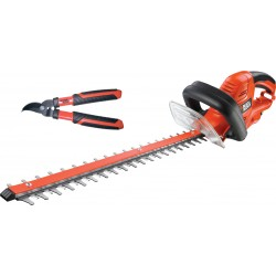 CORTASETOS GT5055QS + TIJERA BLACK&DECKER