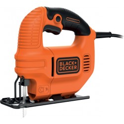 SIERRA CALAR BLACK&DECKER KS501-QS