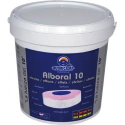 CLORO RAPIDO ALBORAL 10