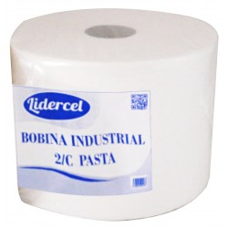 BOBINA INDUSTRIAL LIDERCEL