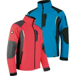 CHAQUETA WORKSHELL S9495