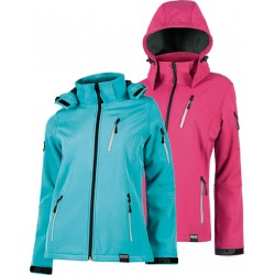 CHAQUETA WORKSHELL S9497